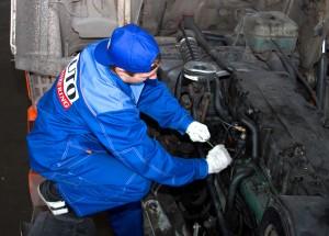 ремонт топливных систем грузовых автомобилей воронеж