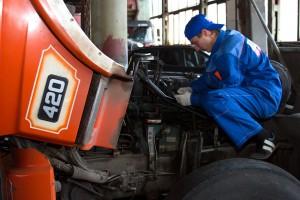 ремонт грузовых воронеж