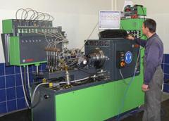 ремонт топливных систем в грузовом автосервисе воронеж